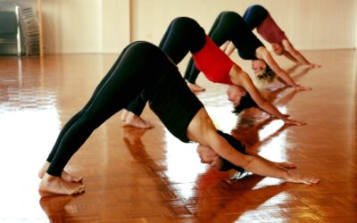 January Intensives