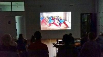 Film Night